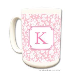 Mugs - Petit Flower